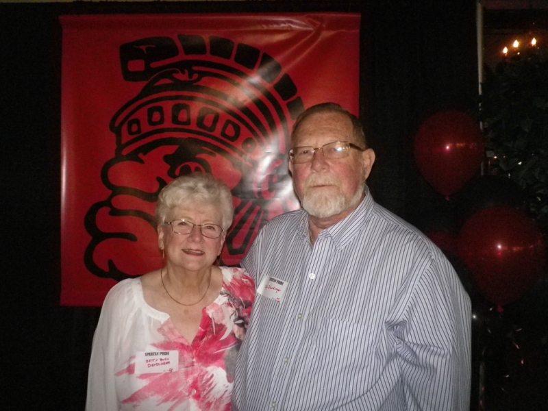 Bob and Betty Dendinger